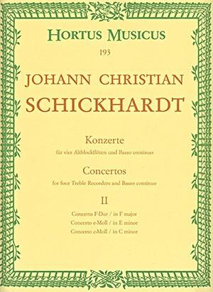 Workshop Schickhardt