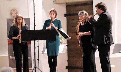 Ars Musica concert: Cohda kwartet
