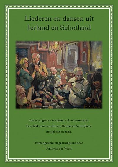 Keltische liederen en dansen
